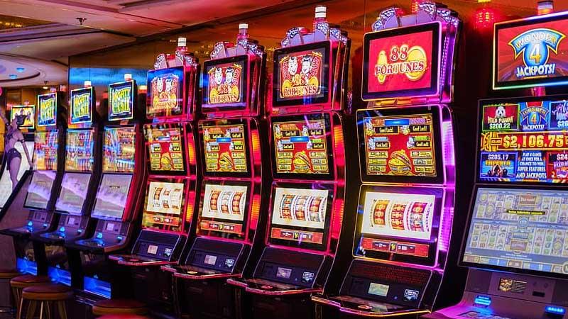 Argumen Pemicu Situs Kasino Online Susah Saat Dijangkau